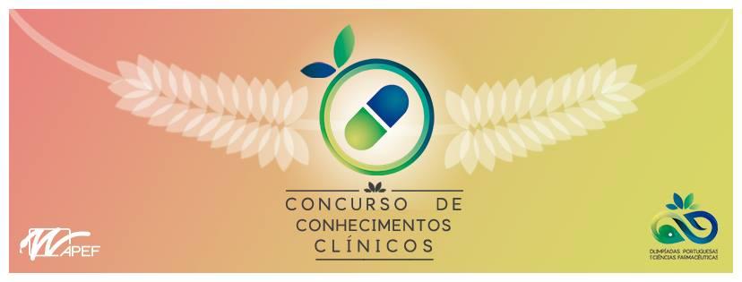 Concurso de Conhecimentos Clínicos'17 I APEF
