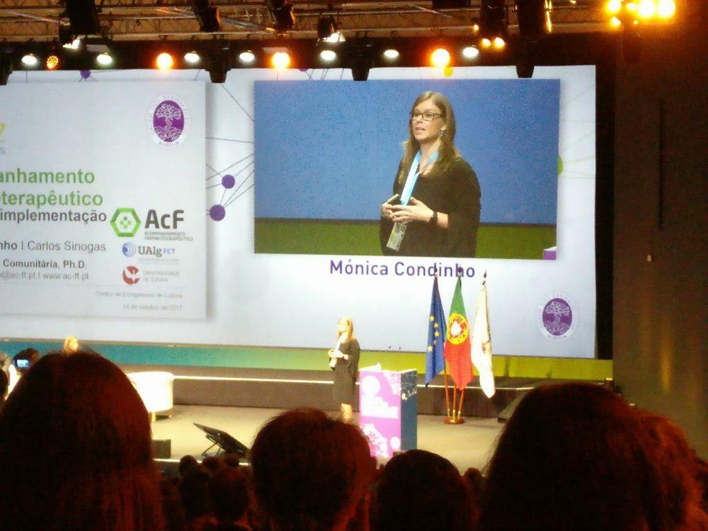 Congresso Nacional dos Farmacêuticos'17 I 12-14 outubro